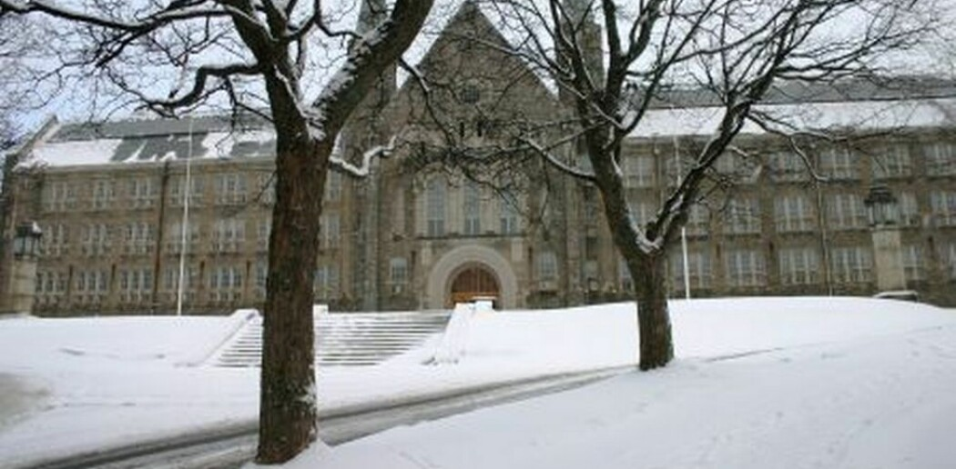 Fredag stenger NTNU campusene i Trondheim