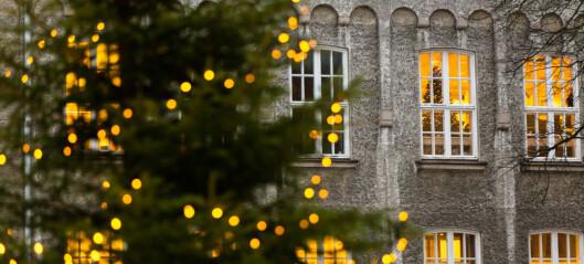 Sit og NTNU samarbeider for å gi ensomme studenter i Trondheim en fin julefeiring