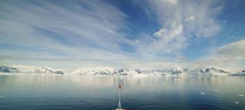 Velkommen til et spennende tiår for havforskning