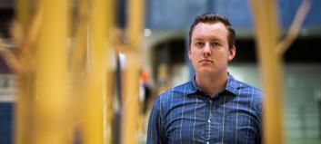 Nye midler vil kunne supplere studentfrivilligheten
