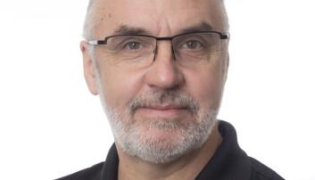 Eilif Pedersen, professor ved Institutt for marin teknikk.