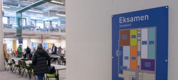 400 medisinstudenter kan igjen ta fysisk eksamen