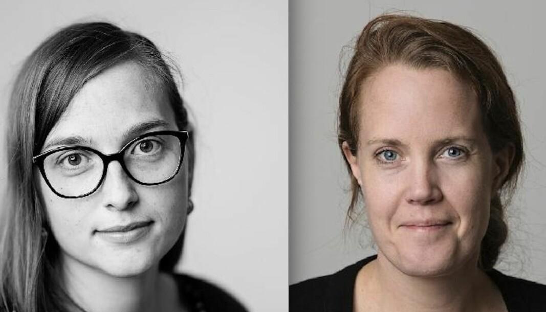 Det er imidlertid et par ting vi reagerer på i deres dekning av saken, skriver Malin Fævelen og Anne Wullum Aasback i dette åpne brevet til Universitetsavisas redaktør.