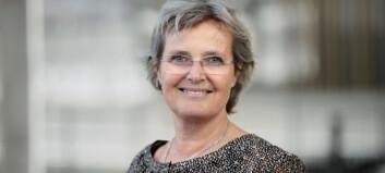 Det største forskningssamarbeidet skjer med Gjøvik, ikke Hamar