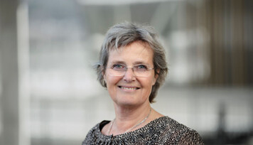 Heidi Vifladt er instituttleder ved Institutt for helsevitenskap i Gjøvik