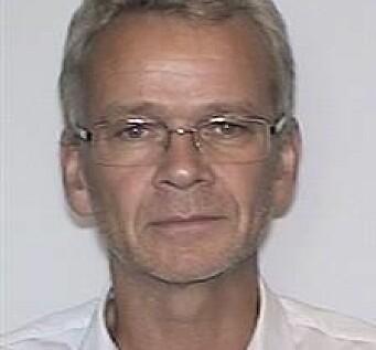 Knut Aarhus.