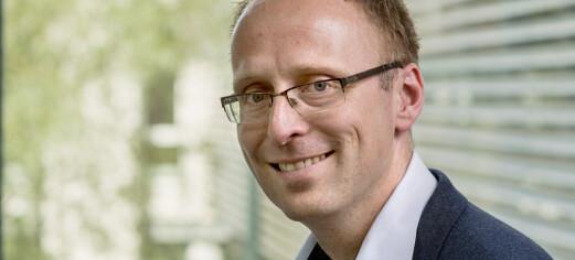 Fem søkere vil lede Institutt for bioteknologi og matvitenskap