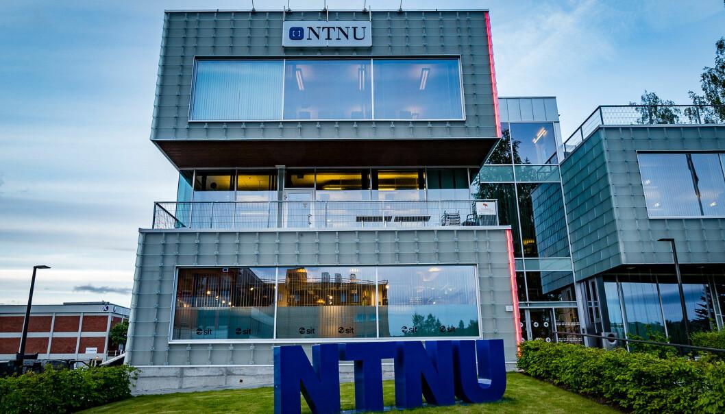 En student ved NTNU i Gjøvik er smittet.