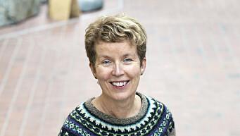 Ingvild Folkvord er professor ved Institutt språk og litteratur.
