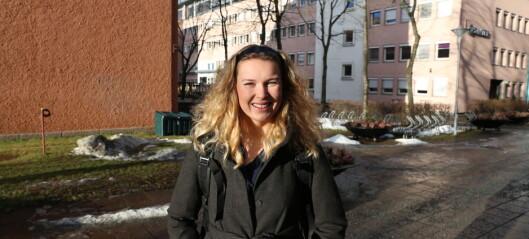 Frykt for ny nedstengning på Gløshaugen