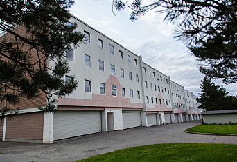 Disse boligene vil NTNU selge