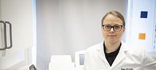 Ann-Kristin Tveten