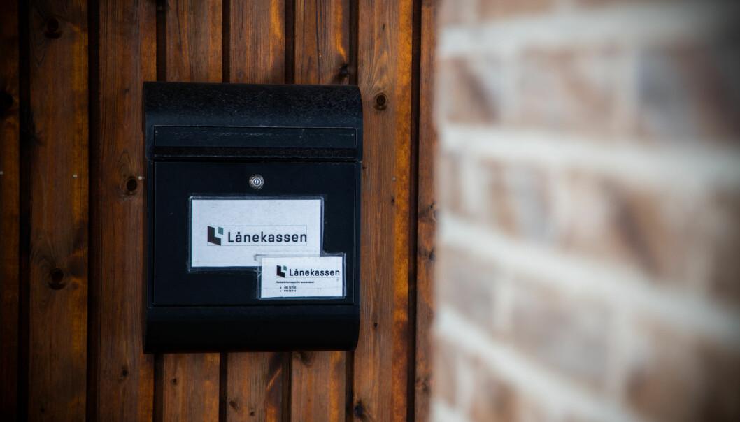 De drøye 120.000 kronene Lånekassen utbetaler til en fulltidsstudent hvert år holder for de fleste ikke til å dekke utgiftene, viser en ny undersøkelse.