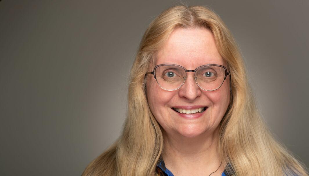 Anne C. Elster er professor ved Institutt for datateknologi og informatikk.