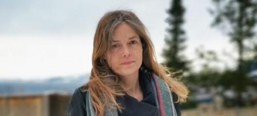 Ingrid Bouwer Utne