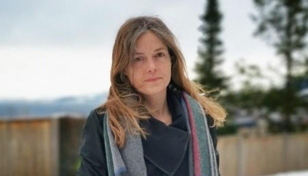 Ingrid Bouwer Utne er kandidat til NTNUs styre de neste fire årene.