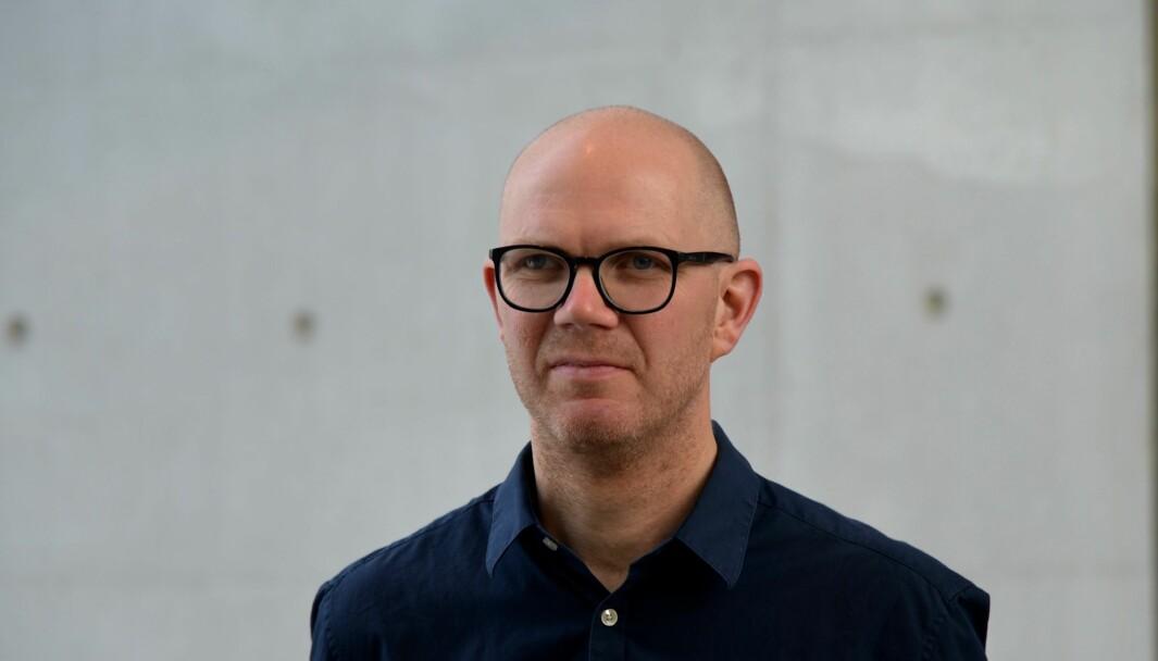 Peder Kristian Brenne er studentrådgiver ved Institutt for fysikk.