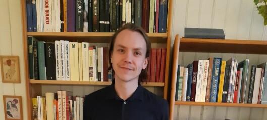 Emil Øversveen