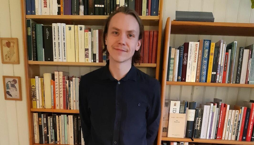 Emil Øversveen er postdoktor ved Institutt for sosiologi og statsvitenskap.