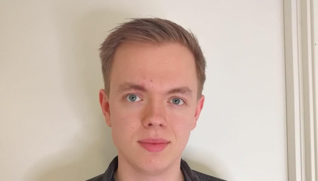 Amund Bergland Kvalsvik er stipendiat ved Institutt for datateknologi og informatikk.