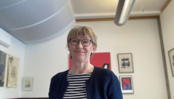 Professor Margrethe Aune har nylig takket for seg etter mange år som instituttleder ved Institutt for tverrfaglige kulturstudier.