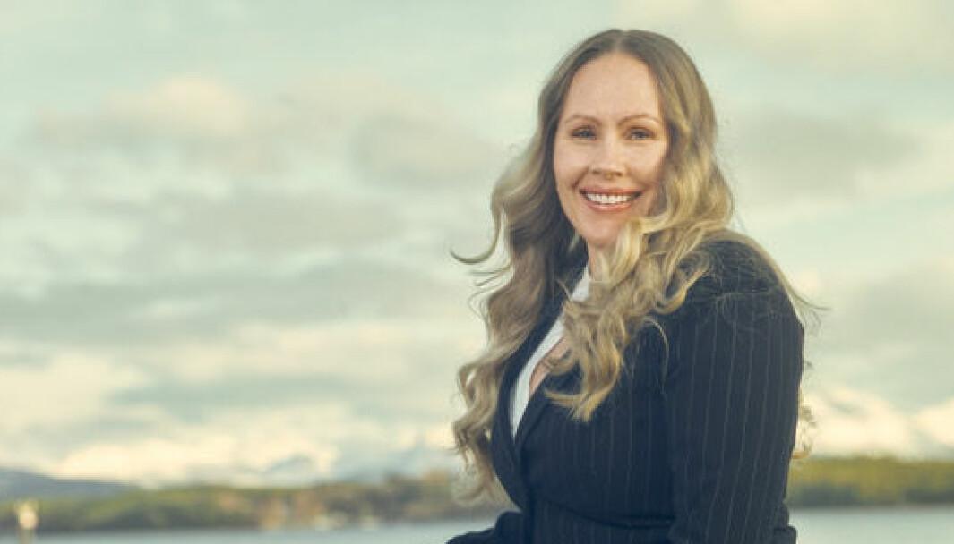 Silje Liepelt er stipendiat ved Institutt for helsevitenskap, NTNU i Ålesund