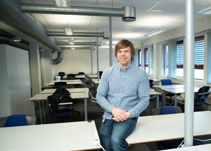 NRK-program inspirerte fakultetet ved NTNU til å spare nesten en million kroner