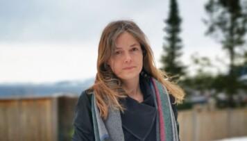 Ingrid Bouwer Utne - nytt styremedlem,