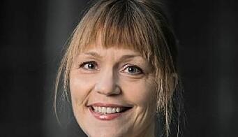 Gro Marte Strand er pedagog.