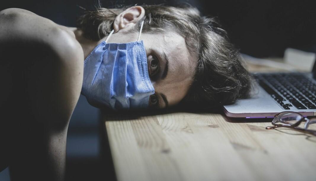 Utbrenthet og stress har økt kraftig i akademia det siste året. Kvinner er særlig utsatt, viser undersøkelser.