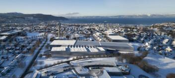 Bygningsrådet vil legge havsenteret til Tyholt