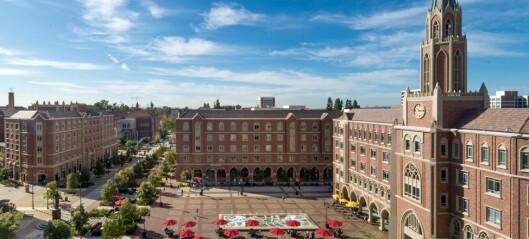 USA: Universitet punger ut milliarder til overgrepsutsatte kvinner