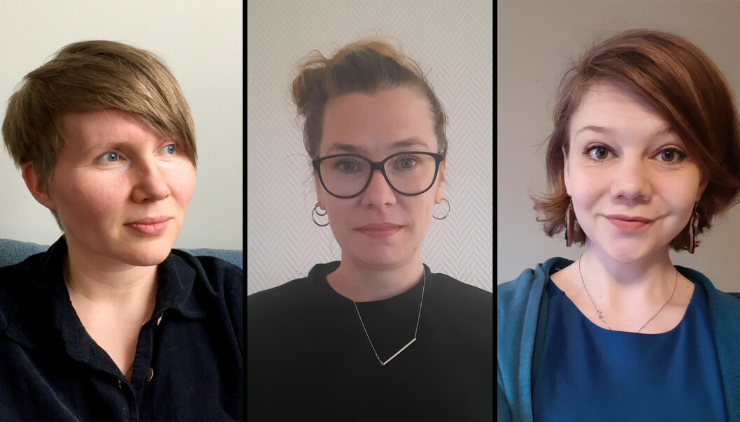 - Like researchers, journalists know that language matters in how a topic, case, or person is being presented, state Maria Kirpichenko, Mari Haugaa Engh and Angelina Penner.