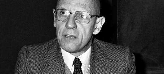 Foucault beskyldt for å ha misbrukt gutter seksuelt