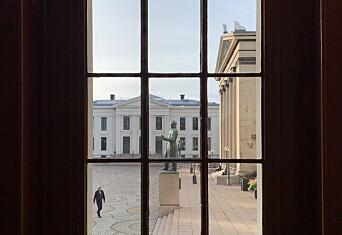 Studenter sier nei til flere jussutdanninger i Norge