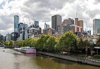 Økonomisk krise og oppsigelser ved australske universiteter