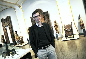 Ønsker at museene skal satse mer på forskning