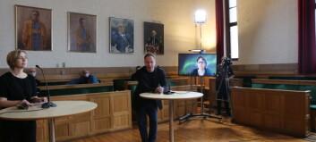 Eikrem valgt til leder for Demokratene i Trondheim