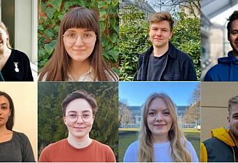 Mange studenter vil velges til NTNU-styret