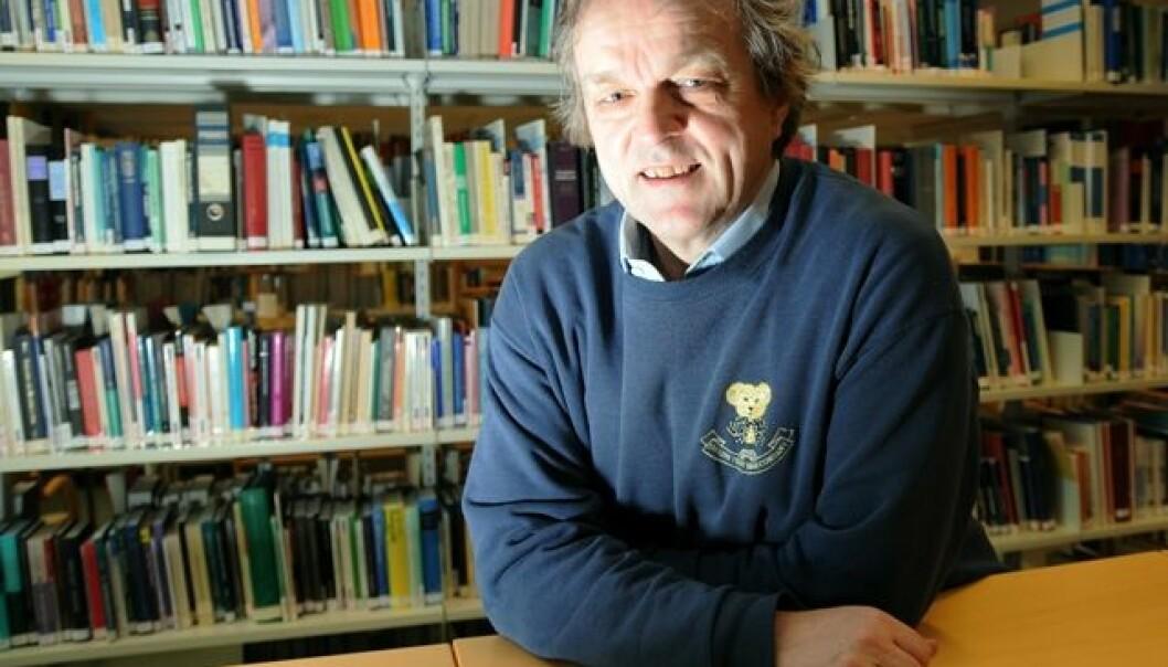 Eikrem må selv ha sagt de omstridte ytringene skal han holdes ansvarlig, mener jusprofessor Olav Torvund.