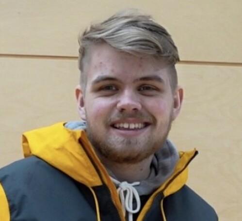 Torjus Levisen Johansen er representant for Ålesund i Stundenttinget og stiller nå som kandidat til sentralstyret i NSO.