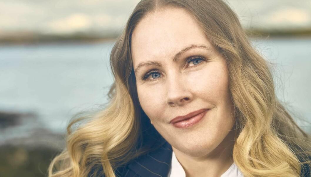 Stipendiat Silje Liepelt ved Institutt for helsevitenskap i Ålesund er en av de midlertidig ansattes kandidater til NTNUs styrevalg.