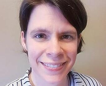 Barbara Van Loon er professor ved Institutt for klinisk og molekylær medisin