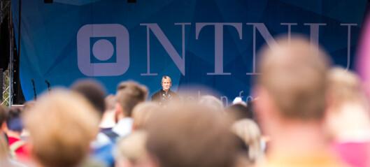 Dette er NTNUs gjenåpningsplaner