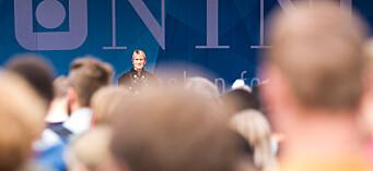 NTNU i Gjøvik og Ålesund har rekordstort antall søkere