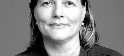 Marianne Skjulhaug overtar som dekan etter Shetelig
