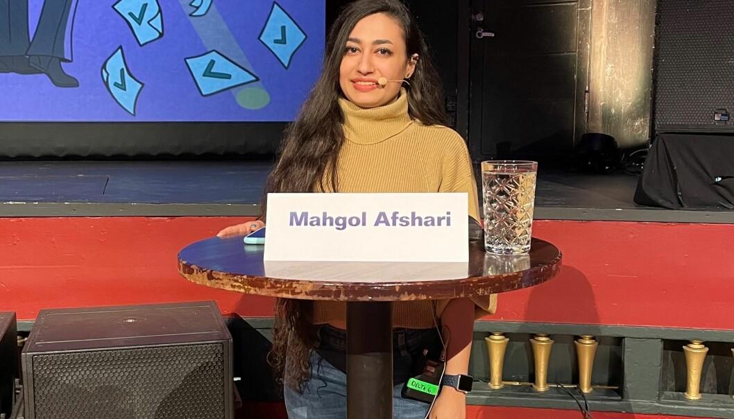 Flere advokater engasjerer seg nå i saken der Mahgol Afshari ble bedt om å trekke seg fordi hun ikke snakket godt nok norsk.