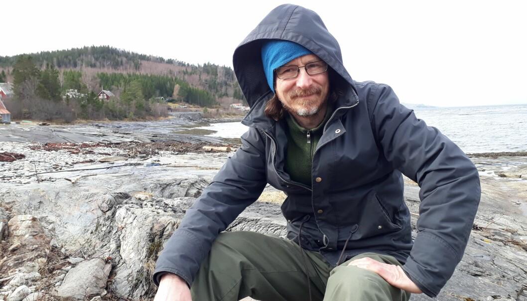 Universitetslektor Tormod Aagaard ønsker å tilby et norskkurs med saktere progresjon.