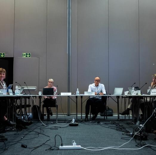 Remi Eriksen blir ny styreleder ved NTNU