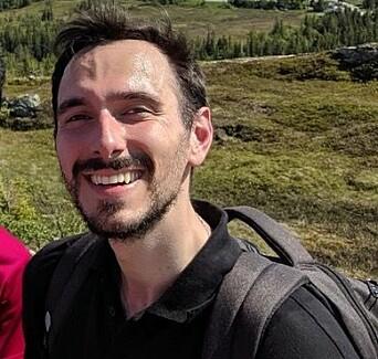 Mattia Veroni sier det tok masse tid og energi for ham å lære seg norsk.